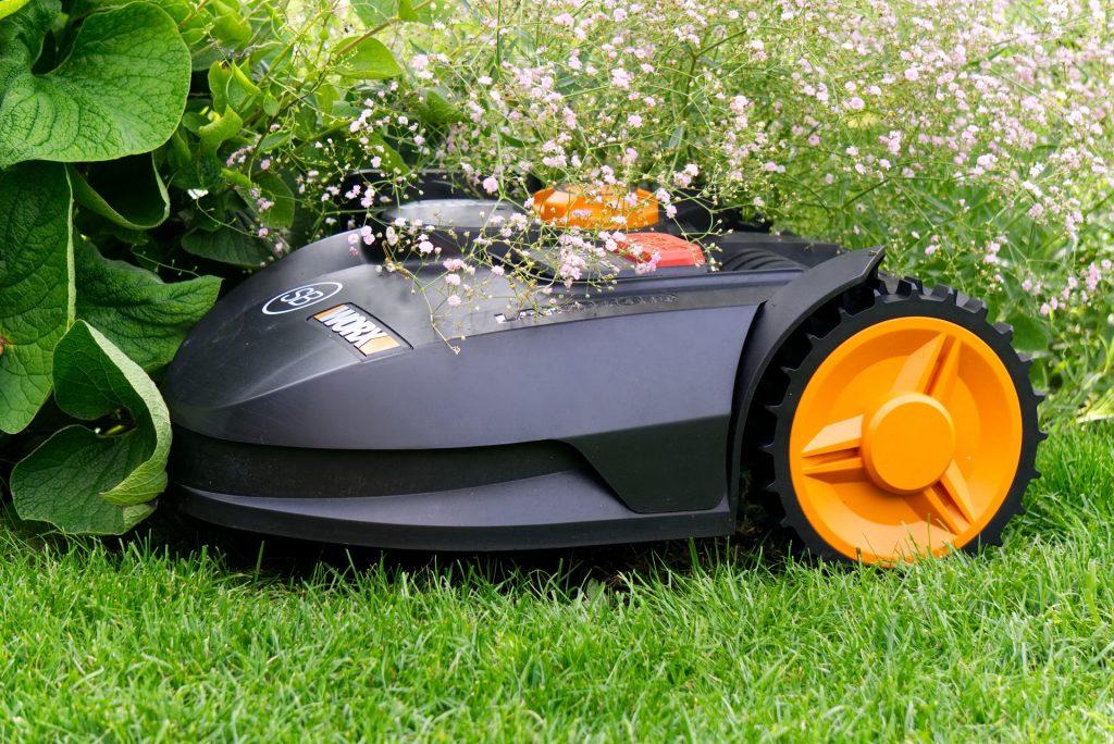Traktory i kosiarki samojezdne pozwolą Ci wreszcie zaoszczędzić czas