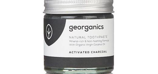 Pasta do zębów Georganics: wybierz ją już dziś!