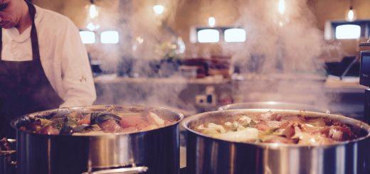 Pomysły na to co gotować w szybkowarze.