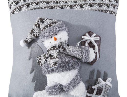 Poszewka świąteczna Rikka