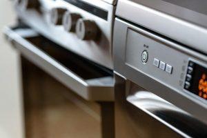 Kuchenny sprzęt AGD