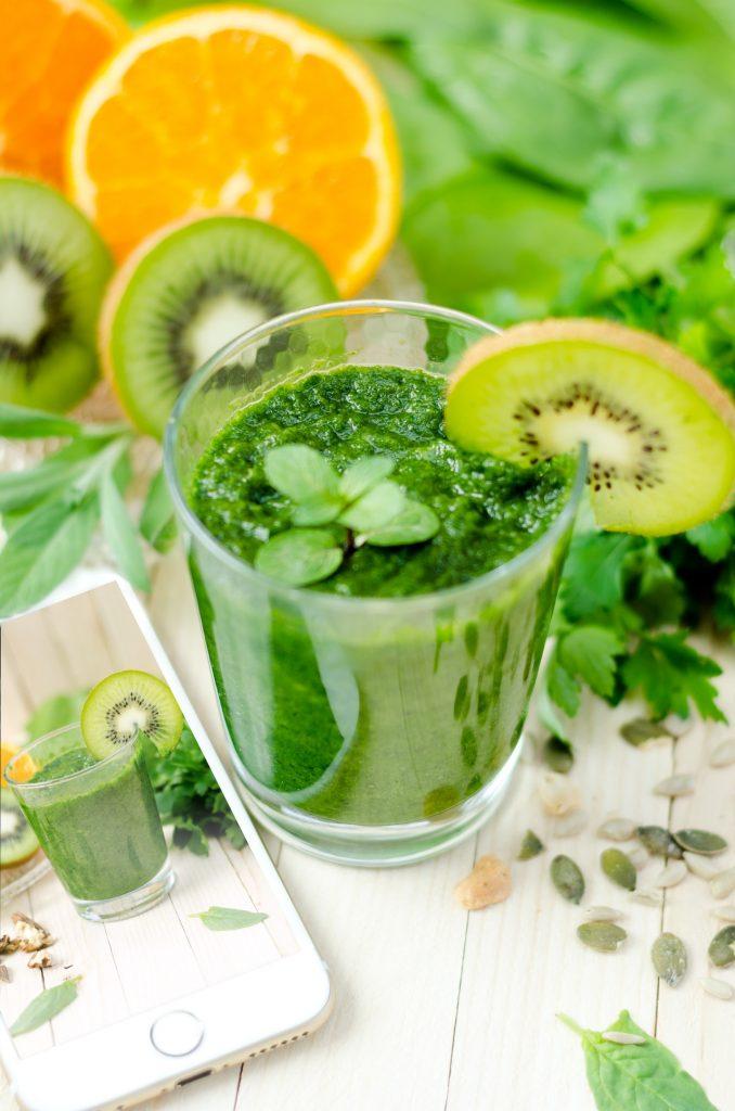 Jak powinna być hodowana trawa jęczmienna na sok?
