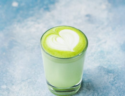Trawa jęczmienna na sok w Twojej kuchni.