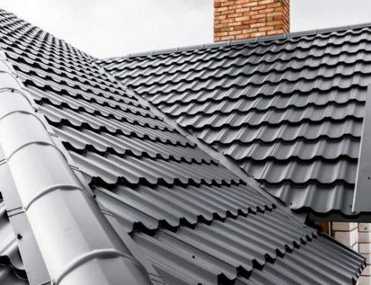 Rodzaj pokrycia dachowego