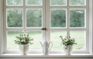 okna dźwiękoszczelne