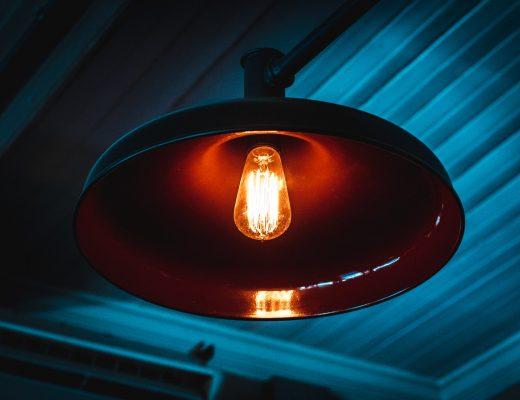 lampy sufitowe plafony