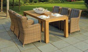 tanie stoły ogrodowe