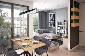 nowe mieszkania od dewelopera Katowice
