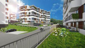 nowe mieszkania od dewelopera Katowice cena