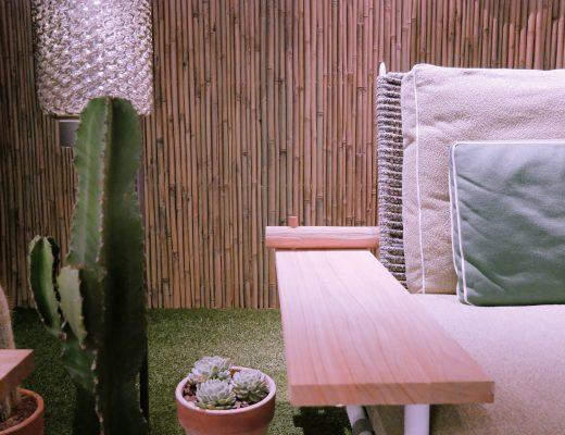 meble ogrodowe z drewna tekowego