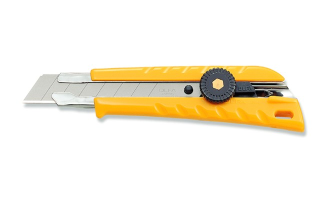 nóż olfa 18mm