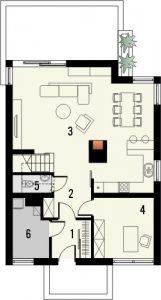 Sprawdź domy jednorodzinne i ich projekty.