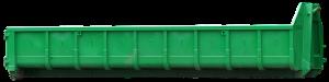 zamawianie konteneru na śmieci