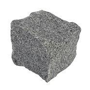 kostka granitowa cięta płomieniowana