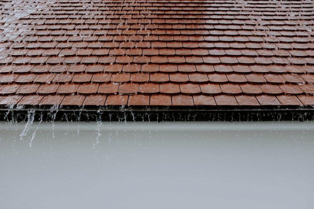Ravno streho