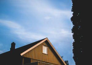 Hiše z ravno streho