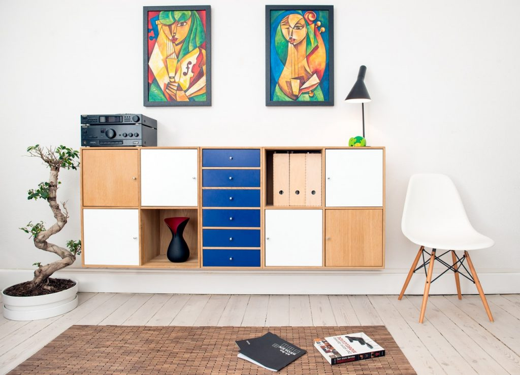 Kako izbrati pohištvo po meri?