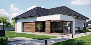 Usytuowanie domu na działce - co należy wiedzieć