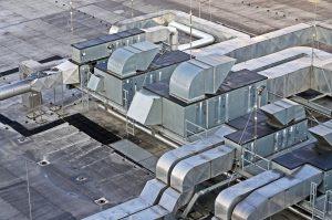 Centrale wentylacyjne mają kilka rodzajów.