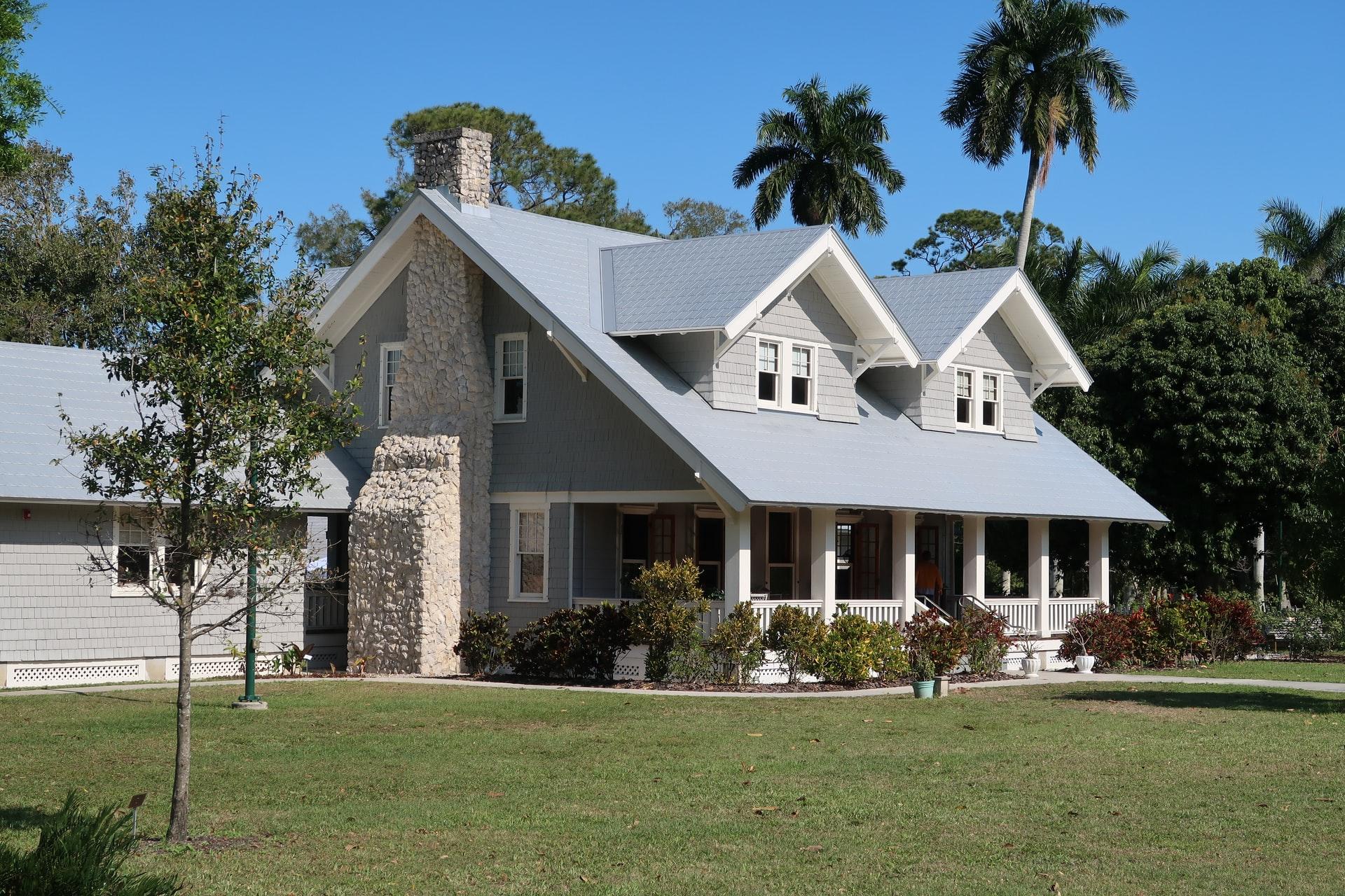 Profesjonalne projekty domów.