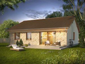 Co zawiera projekt domu?