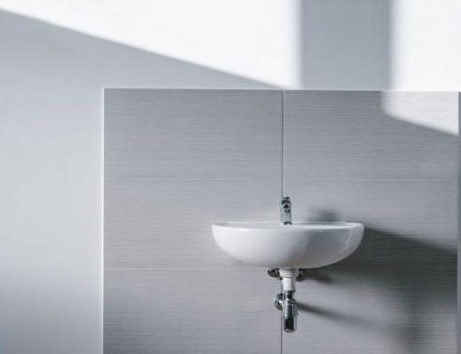 Armatura łazienkowa koło
