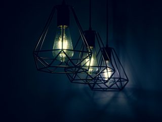 lampa sufitowa 3 punktowa do domu
