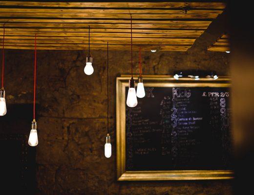 Jak wybrać idealne lampy wiszące do salonu.